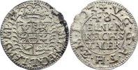 1/48 Taler (Schilling) 1703 Mecklenburg-Strelitz Adolph Friedrich II. 1... 80,00 EUR  +  4,50 EUR shipping