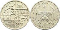 3 Reichsmark 1927  A Weimarer Republik Gedenkmünzen 1918-1933. kl. Rand... 115,00 EUR  +  4,50 EUR shipping
