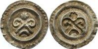 Brakteat  1248-1274 Konstanz, Bistum Eberhard II. von Waldburg-Thann 12... 85,00 EUR  +  4,50 EUR shipping