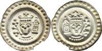 Brakteat 1212-1250 Ulm, königliche Münzstätte Friedrich II. 1212-1250. ... 110,00 EUR  zzgl. 3,50 EUR Versand