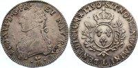 Écu aux branches d´olivier 17 1790  L Frankreich Ludwig XVI. 1774-1793.... 85,00 EUR  +  4,50 EUR shipping