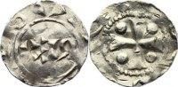 Pfennig 1002-1024 Niederlande-Deventer, königliche Münzstätte Heinrich ... 225,00 EUR  +  4,50 EUR shipping