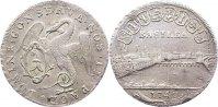 1/4 Taler 1740 Schweiz-Basel, Stadt  leicht justiert, sehr schön - vorz... 175,00 EUR  +  4,50 EUR shipping