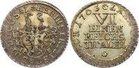 1/6 Taler 1763  IC Reuss, ältere Linie zu Untergreiz Heinrich III. 1733... 175,00 EUR  +  4,50 EUR shipping