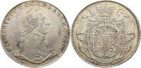 Taler 1800 Salzburg, Erzbistum Hieronymus Graf Colloredo 1772-1803. vor... 295,00 EUR  zzgl. 3,50 EUR Versand