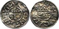 Pfennig  1002-1009 Regensburg, königliche Münzstätte Heinrich IV. (II.)... 295,00 EUR  +  4,50 EUR shipping