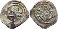 Pfennig  1184-1220 Andechs-Meranien Otto II. von Freising 1184-1220. kl... 195,00 EUR  +  4,50 EUR shipping
