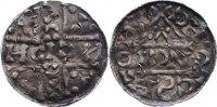 Pfennig  1018-1026 Regensburg, herzogliche Münzstätte Heinrich V., der ... 375,00 EUR free shipping