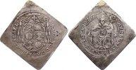 1/6 Talerklippe 1677 Salzburg, Erzbistum Max Gandolph von Küenburg 1668... 90,00 EUR  +  4,50 EUR shipping