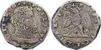 4 Tari 1612  DF Italien-Sizilien Filippo III. 1598-1621. fast sehr schön  75,00 EUR  +  4,50 EUR shipping