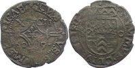 10 Heller 1609 Kleve Possidierende Fürsten 1609-1624. sehr selten, Rand... 175,00 EUR  zzgl. 3,50 EUR Versand