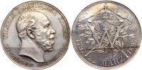 Silbermedaille 1897 Brandenburg-Preußen Wilhelm I. 1861-1888. vorzüglic... 90,00 EUR  zzgl. 3,50 EUR Versand