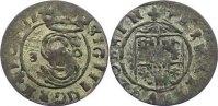 Ternar 1630 Polen-Lobsens, Stadt Sigismund III. 1587-1632. selten, leic... 285,00 EUR  +  4,50 EUR shipping