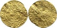 Goldgulden 1540 Ungarn Johannes Zapolya 1526-1540. Gold, Randfehler, le... 875,00 EUR kostenloser Versand