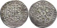 3 Kreuzer  1606-1611 Salm-Grumbach Johann und Adolf 1606-1611. kl. Präg... 95,00 EUR  +  4,50 EUR shipping