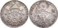 1/2 Scudo 1823  B Italien-Kirchenstaat Sedisvakanz 1823. kl. Randfehler... 275,00 EUR  +  4,50 EUR shipping