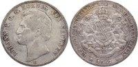 Taler 1867  B Sachsen-Albertinische Linie Johann 1854-1873. sehr schön  95,00 EUR  +  4,50 EUR shipping