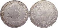 Écu aux palmes 1 1693  S Frankreich Ludwig XIV. 1643-1715. Überprägung,... 175,00 EUR  +  4,50 EUR shipping