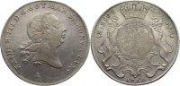 Konventionstaler 1764 Sachsen-Gotha-Altenburg Friedrich III. 1732-1772.... 295,00 EUR  zzgl. 3,50 EUR Versand