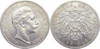 5 Mark 1907  A Preußen Wilhelm II. 1888-1918. min. Kratzer, vorzüglich ... 195,00 EUR  +  4,50 EUR shipping