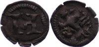 Pfennig 1508-1529 Minden, Bistum Franz I. 1508-1529. sehr selten, kl. R... 275,00 EUR  +  4,50 EUR shipping