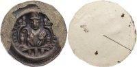 Brakteat (Fragment) um 1195 Wetterau, Aschaffenburg, erzbischöflich mai... 95,00 EUR  zzgl. 3,50 EUR Versand