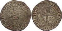 Blanc à la couronne 1483-1498 Frankreich Karl VIII. 1483-1498. Prägesch... 90,00 EUR  +  4,50 EUR shipping