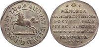 1/8 Taler 1730 Braunschweig-Wolfenbüttel August Wilhelm 1714-1731. vorz... 235,00 EUR  +  4,50 EUR shipping