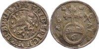 6 Pfennig 1647  LW Braunschweig-Lüneburg-Celle Friedrich von Celle 1636... 295,00 EUR  zzgl. 3,50 EUR Versand