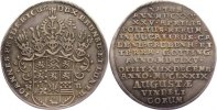 1/8 Taler 1679  HB Braunschweig-Calenberg-Hannover, ab 1692 Kftm. Han J... 275,00 EUR  +  4,50 EUR shipping
