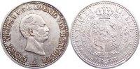Taler 1838  A Braunschweig-Calenberg-Hannover, ab 1692 Kftm. Han Ernst ... 165,00 EUR  zzgl. 3,50 EUR Versand