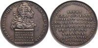 Silbermedaille 1717 Dänemark Friedrich IV. 1699-1730. kl. Stempelfehler... 150,00 EUR  +  4,50 EUR shipping