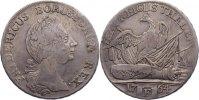 Taler 1764  F Brandenburg-Preußen Friedrich II. 1740-1786. knapp sehr s... 245,00 EUR  +  4,50 EUR shipping