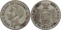 1/6 Taler 1841  G Sachsen-Altenburg Joseph 1834-1848. fast sehr schön  80,00 EUR  +  4,50 EUR shipping