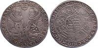 Taler 1592 Sachsen-Coburg-Eisenach Johann Casimir und Johann Ernst 1572... 395,00 EUR free shipping