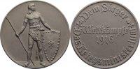 1916 Erster Weltkrieg  selten, min. fleckig, prägefrisch  95,00 EUR  zzgl. 3,50 EUR Versand
