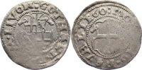 Ferding 1560 Livländischer Orden Gotthard von Kettler 1559-1562. Präges... 120,00 EUR  zzgl. 3,50 EUR Versand