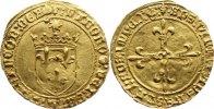 Eco d'or au soleil 1483-1498 Frankreich Karl VIII. 1483-1498. Gold, kl.... 625,00 EUR free shipping