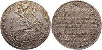 Taler nach zinnaischem Fuß 1 1678 Sachsen-Albertinische Linie Johann Ge... 975,00 EUR free shipping