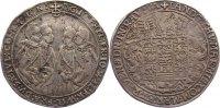 1/2 Taler 1617 Sachsen-Altenburg Johann Philipp und seine drei Brüder 1... 275,00 EUR  +  4,50 EUR shipping