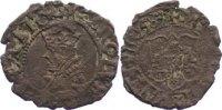 1583 Besançon (Bisanz), Stadt  selten, kl. Randfehler, leicht korrodie... 195,00 EUR  zzgl. 3,50 EUR Versand