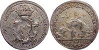 1/4 Taler 1751 Reuss, ältere Linie zu Untergreiz Heinrich III. 1733-176... 345,00 EUR  +  4,50 EUR shipping
