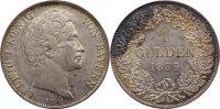 Gulden 1839 Bayern Ludwig I. 1825-1848. min. Kratzer, vorzüglich  /  vo... 95,00 EUR  zzgl. 3,50 EUR Versand