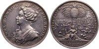 Silbermedaille 1704 Großbritannien Anne 1702-1714. sehr schön +  475,00 EUR free shipping