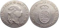 Speciestaler 1788  DI Schleswig-Holstein, Königliche Linie Christian VI... 475,00 EUR free shipping