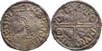 Penny, Dover, 1, 69g. Long cross type (997- 1003 Großbritannien Aethelr... 545,00 EUR kostenloser Versand