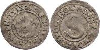 1/2 Örtug 1 1515 Schweden Sten Sture der Jüngere 1512-1520. selten, Prä... 745,00 EUR free shipping