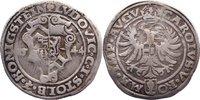 1/4 Taler 1544 Stolberg-Rochefort Ludwig II. 1544-1574. sehr selten, kl... 545,00 EUR free shipping