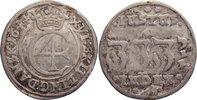 XVI Skilling (Mark) 1644 Dänemark Christian IV. 1588-1648. fast sehr sc... 175,00 EUR  +  4,50 EUR shipping