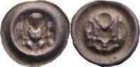 Brakteat  1219-1258 Bremen, Erzbistum Gerhard zur Lippe 1219-1258. sehr... 150,00 EUR  +  4,50 EUR shipping